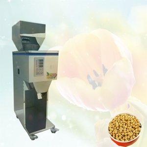 2020 heiß 2G-999G Automatisches Wiege Dispensing Granule Pulverabfüllmaschine Intelligent Packing Teesamen Verpackungsmaschine