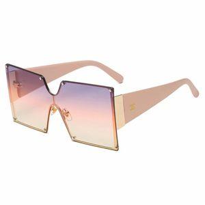 2018 new diamant übergroßen d platz sonnenbrille frauen männer hohe qualität g mode sonnenbrillen luxus brillen lentes de sol