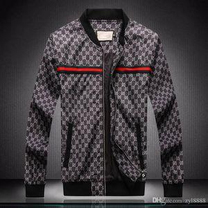 men luxury designer winter Bomber jacket flight pilot Jacket windbreaker oversize outerwear casual coats mens clothing tops plus size M-3XL