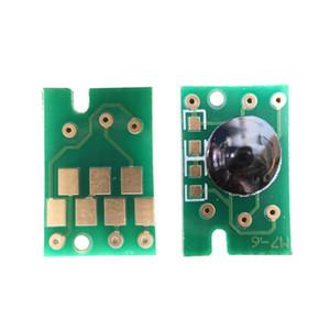 10pcs T5846 compatible une heure Chips pour la cartouche d'encre Epson PM200 PM240 PM260 PM280 PM290 PM225 puces de cartouche PM300