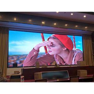 P6 실내 풀 컬러 LED 디스플레이 576 * 576mm 96 * 96Pixels 다이 이벤트에 대한 알루미늄 내각 SMD3528 RGB LED 비디오 벽 임대를 주조