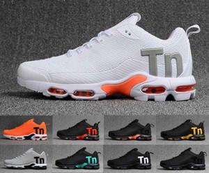 Mercurial TN Erkek Tasarımcı Koşu Ayakkabıları 2019 Kadınlar Rahat Hava Yastığı DressTrainers Açık En Iyi Yürüyüş Spor Zapatos Sneakers 36-46