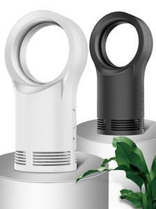 600W Handy Bladeless Нагреватель Desktop / Таблица Электрический Теплый Вентилятор обогревателей воздуха Вентилятор радиатора Использование для зимних Офис / Home