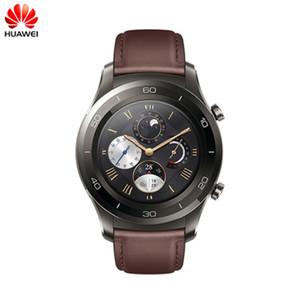 D'origine montre Huawei 2 Pro montre Smart Watch support 4G LTE téléphone Appel GPS NFC Moniteur de fréquence cardiaque eSIM intelligent pour Android iPhone Wristwatch iOS