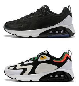 yakuda Discount 2019 streetwear 200 tênis de corrida da sapatilha, instrutores baratos Esportes mens quentes vestir sapatos, melhores lojas de compras on-line para venda