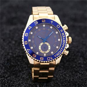 2020 montre homme moda rahat marka lüks erkek tasarımcı Saatler etiketi kuvars hareketi otomatik günlük tarih saati erkek altın saati Kol saatı