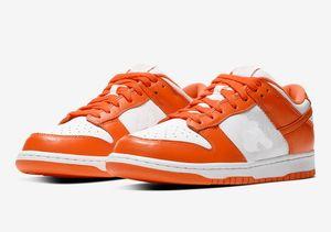 продажи Горячие Dunk Low Сиракузы обувь лучших 2020 мужчин женщин вскользь Обувной магазин с коробкой бесплатная доставка US5-US11