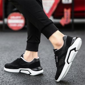 Hot Sale Breathable sneakers foreign trade explosion models canvas shoes students outdoor warm men's shoes factory39-44