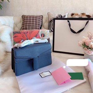 Pink sugao designer luxury handbags purses Ghome genuine leather chain shoulder bag crossbody purse high quality women bags with box