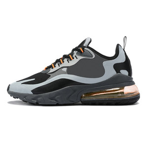React ENG running shoes men women Chaussures 270s triple black white BAUHAUS WATERMELON VIBES Neon mens trainers Sports Sneakers 36-45