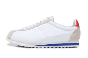 Классический Cortez Basic SE нейлон оптом дешевые кроссовки Мужчины Женщины бег спортивная обувь