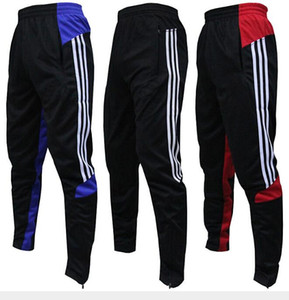 New Designer Mens Clothing Cargo Pants Pocket Safari Style Casual Elastic Waist Hip Hop Sweatpants Joggers New 2019 Streetwear Trousers