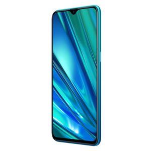 "Original reyno Q 4G LTE Cell Phone 8 GB de RAM 128GB ROM Snapdragon 712 Octa Núcleo 6.3"" Full Screen 48MP Fingerprint ID Smart Face Mobile Phone"
