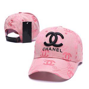 Nuovo berretto da baseball caps del cappello di marca della benna cappello lingua d'anatra Sun Sport Sun del parasole maschile e femminile di