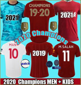 2021 FC soccer jersey 19 20 21 camiseta de futbol 2020 Maillots de football jersey shirt men kids LVP 000001