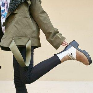 bottes trop grandes femmes chaussures bottines pour femmes chaussures dames femme hiver imperméable Taiwan