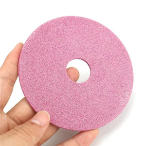 105x3.2mm Grinding Wheel Disc For Chain Saw Sharpener Grinder 325 and 3 8lp chain