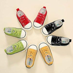 babaya 어린이 캔버스 아기 신발 소년 신발 1-3 세 유아 캐주얼 2020 봄 가을 새로운 여자 아기를