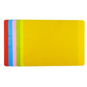 실리콘 패드 베이킹 테이블 매트 단열 플레이스 광장 여러 가지 빛깔의 상품 안전 없음 변형 야채 과일 3 D2 8qf