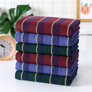 35*35cm100% Cotton Towel For Baby Soft Comfortable Baby Nursery Hand Towels Small Cute Children's Things For Bathroom