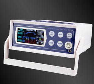 Evde Kullanım İyonik temizle Ayak Detoks Makinesi negatif iyonlar Detoks Gıda Spa Makine Detoks Ayak Makinesi
