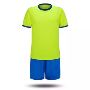 19 20 popüler futbol giyim kişiselleştirilmiş özel erkek popüler spor giyim antrenman çalışan yarışma formaları çocuklar kadınlar özel