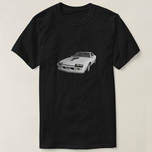 2020 Printed Männer-T-Shirt Baumwolle Kurzarm 80 Camaro Sport-Auto-3D-Modell T-Shirt Frauen T-Shirt