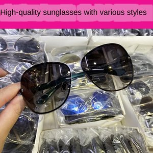 Sun men's Polarizer sun sunglasses women's sunglasses driving fishing polarizer swing activity