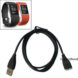 1M USB Replacement Charging Charger Cable for Fitbit Surge Super Watch Smart Watch Smart accessories free shipping