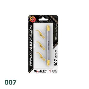 Qianli 007 008 009 Glue Removal Knife Phone Motherboard Repair Tool IC BGA NAND CPU Edge Glue Cleaning Knife
