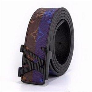 2018 men luxury belts designer belts for men big buckle belt male chastity belts top fashion mens leather belt wholesale free shipping