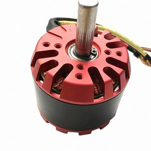 N6354 270KV Brushless Motor High Power for Belt-Drive Balancing Scooters Electric Skateboards with Motor Holzer u2qF#