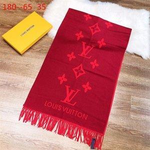 lenços de seda de alta qualidade de projetistas de quatro temporadas de 20 marca de moda vai ser atemporal e clássico. Super longos xales são cicatriz seda macia