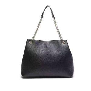 2020 hot vender carteira Mulheres Red Saco de mão bolsa de couro grande capacidade Bolsas de Ombro Casual Tote simples Top-handle Sacos de mão saco de Designer preto