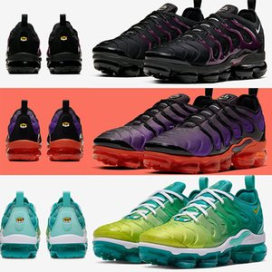 2020 steam air cushion shoes men and women running shoes full palm air cushion breathable high resilience wear-resistant casual sports shoes
