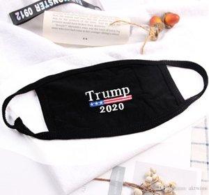 Trump Mouth Winter Mask Funny Anti-dust Cotton Masks USA Woman Men Boy Girl Fashion Winter Warm Face Mask