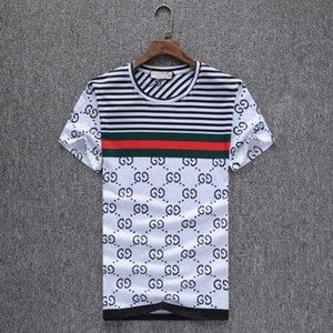 2020 neue Marke Art und Weise T-Shirt luxurys Designer-T-Shirts Tiger Kopf für Herren T-Shirt Frauen t Kleidung Hemd Männer atmungsaktive Kl