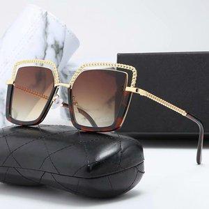 2020 Мода Горячие Продажа Medusa ранд Солнцезащитные очки высокого качества Солнцезащитные очки Мужские очки Женские солнцезащитные очки UV400 линзы унисекс
