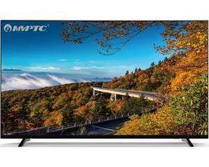 Smart TV LCD 32 pouces, système intégré HDMI \ WIFI USB de \ interface RJ45, adapté pour la maison commerciale, Bezel-less Afficher / et élégant en douceur