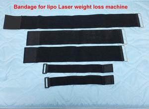 Correas para máquina de adelgazamiento de láser lipo