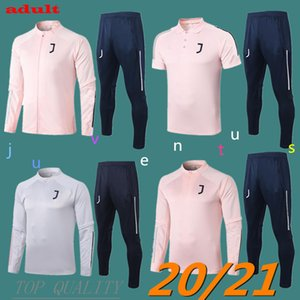 top 2020 202 mens training tracksuit jacket 20 21 top training suit Soccer Tracksuit sports Jogging wear Survetement de foot chand polo shir