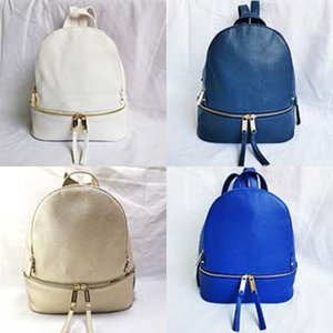 Backpack Women 2020 New Korean Fashion Student Schoolbag Simple Backpack Women#651