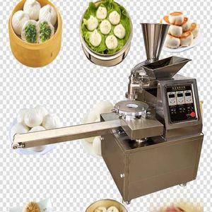 Высокое качество Baozi производитель коммерческих автоматическая пропаренный булочка машина приготовленные на пару фаршированные булочки делая машину момо делая машину / последняя Stuffed-