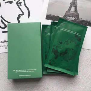 Dropshipping Famous The treatment lotion hydrating mask 6pcs in a set Top quality