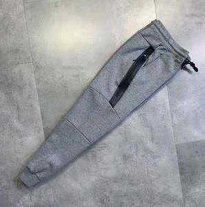 Vente Hot Tech Fleece Sport Pantalons Espace Pantalon en coton Hommes Survêtement Bas Hommes Joggers Tech Fleece Camo pantalons de course m-xxl