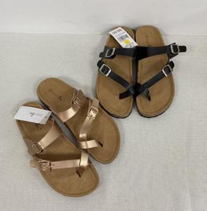 Women Summer Slippers Non-slip Platform Wedges Slippers Female Beach Shoes female Flip Flops Women 2020 new Casual Sandals