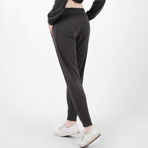 Female Loose Breathable Beam Foot Yoga Are Versatile Sports Suit Running Harlan Pants