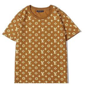 2020SS Summer fashion summer men's street fashion hip hop T-shirt Baseball Shirt striped shirt men's stylist T-shirt