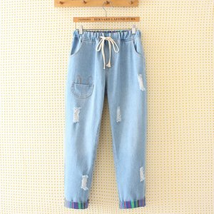 96680134 Jeans 9-Punkt-Hosen 9- 9 96680134 Jeans 9-Punkt-Hose 9-ku FEN 9 FEN ku