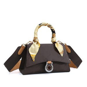 Neue Mode Frauen Handtaschen Hohe Qualität Leder Achselbecher Umhängetaschen Geldbörse Crossbody Bag Messenger Bags Frauen Totes Taschen US Lager